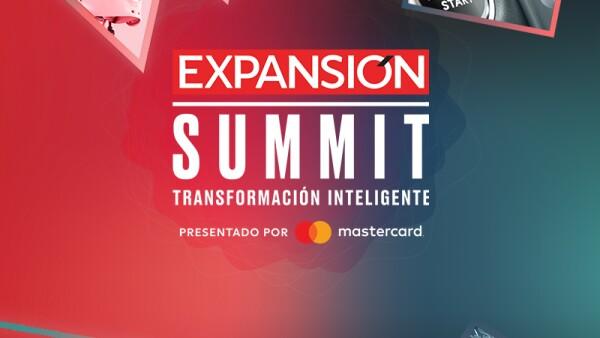 Expansión Summit 2019 / media principal Home Expansión