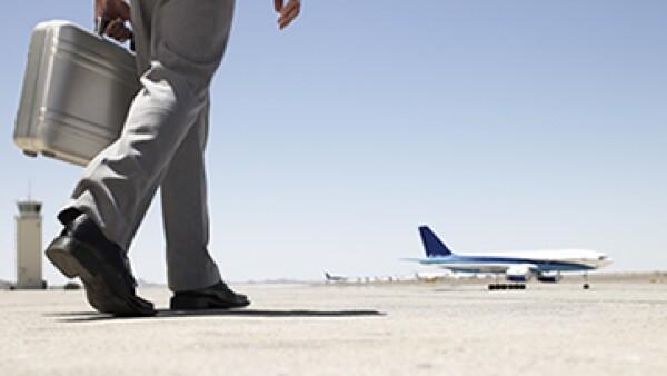 Asur opera nueve aeropuertos en el sureste de México, entre ellos el del balneario caribeño de Cancún. (Foto: Thinkstock)
