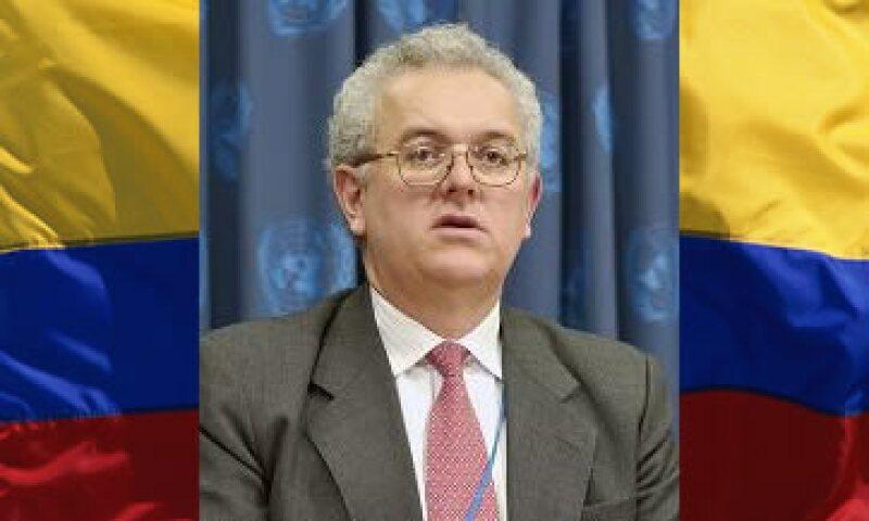 Fuentes dijeron esta semana que Ocampo, quien fue ministro de Hacienda en el Gobierno del ex presidente Ernesto Samper será nominado a la presidencia del Banco Mundial. (Foto: Thinkstock)