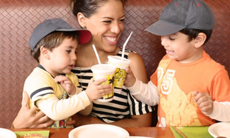 El primer establecimiento de California Pizza Kitchen abrió sus puertas en Beverly Hills, California, en 1985. (Foto tomada de Alsea.com)