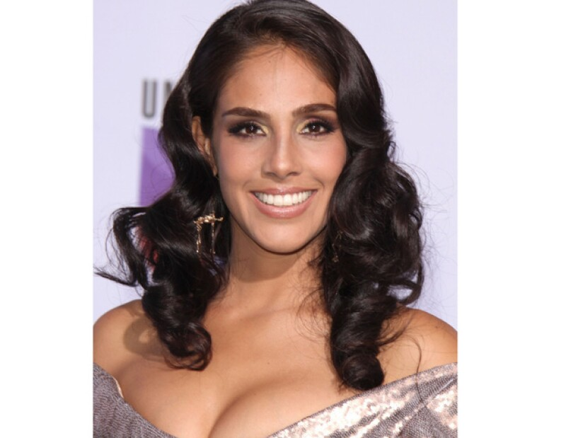 La actriz y cantante mexicana será quien esté al frente de la nueva edición del reality show.