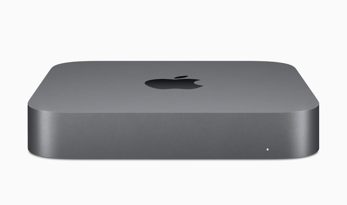 Mac mini 2018: ¿vale o no la pena?