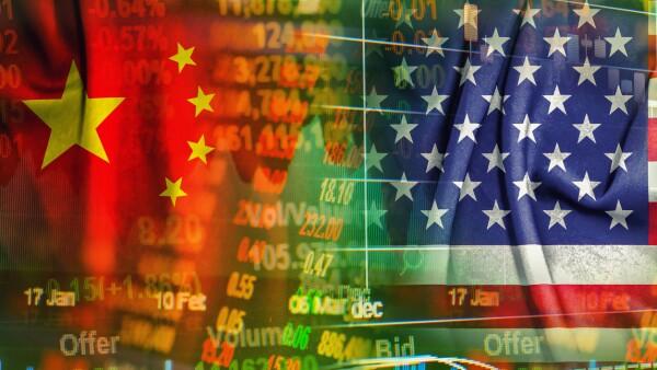 acuerdo comercial china estados unidos guerra comercial