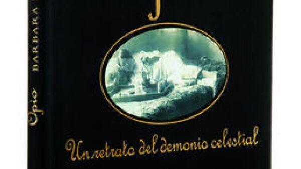 Libro. Opio, un retrato del demonio celestial