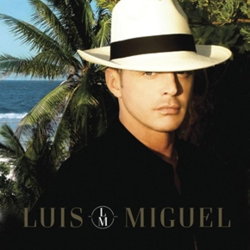 El cantante lo volvió a hacer y su nuevo disco, el cual fue lanzado este martes, alcanzó el primer lugar en México y excelentes ventas en Argentina, Chile y Estados Unidos.