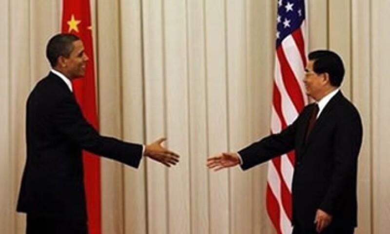 El Gobierno de Barack Obama ha presentado más casos comerciales contra China de lo que hizo el Gobierno de George W. Bush. (Foto: Archivo)