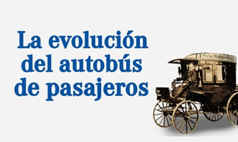 evolucion camion