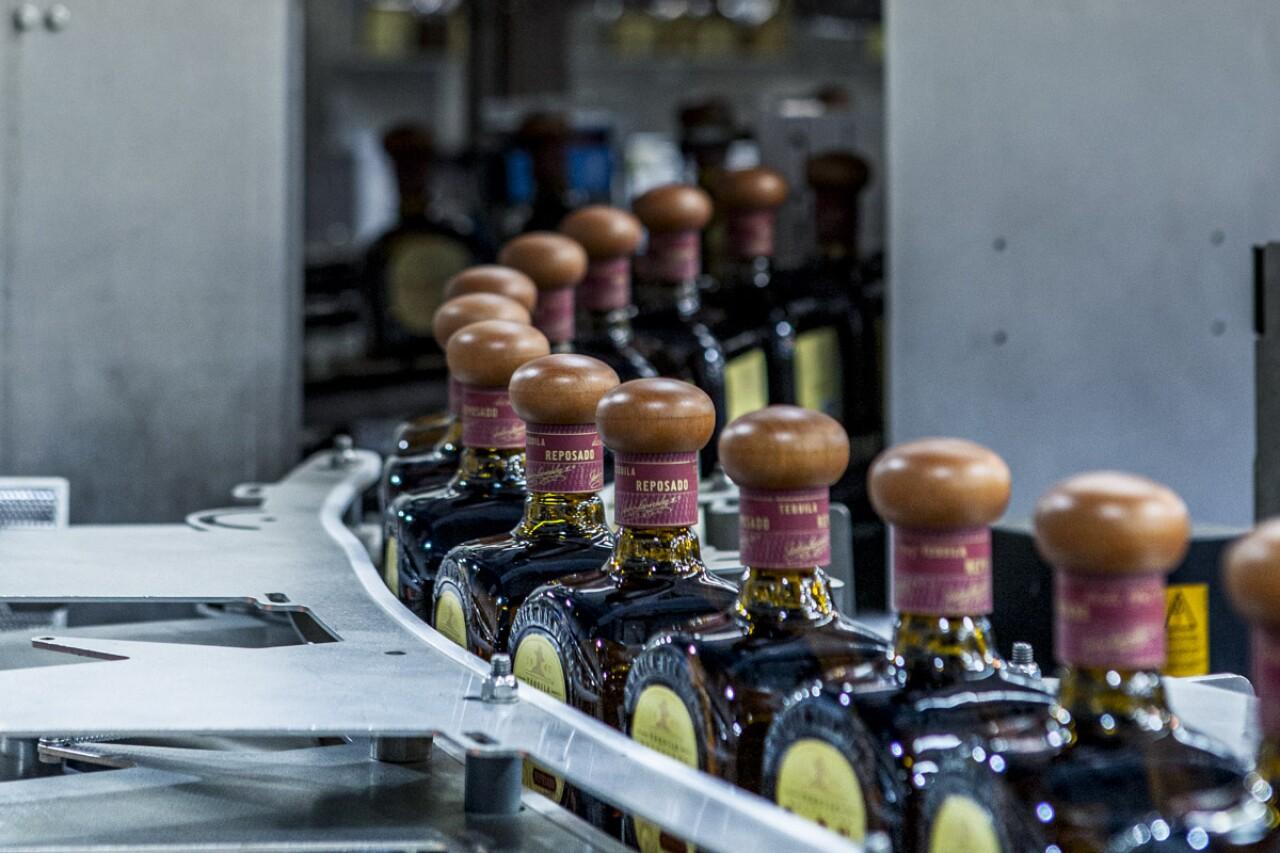 Tequila Don Julio, la marca a la que Diageo sacó 'brillo'