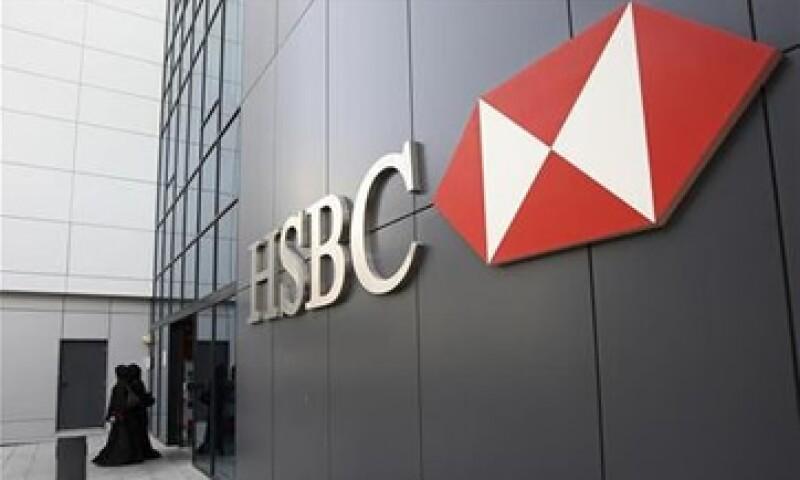 HSBC tiene 62 sucursales en Colombia, Perú, Uruguay y Paraguay, países que pretende abandonar.   (Foto: Reuters)