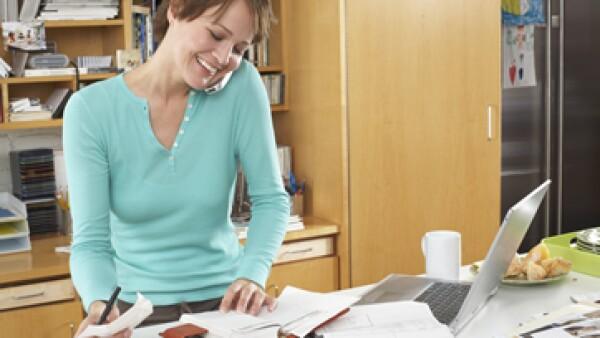 Muchos empleados cambiarían de empleo por uno que ofrezca mayor flexibilidad, afirman expertos. (Foto: Thinkstock)
