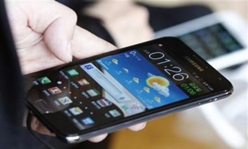 En 2011, Samsung se convirtió en el principal fabricante mundial de smartphones. (Foto: Reuters)