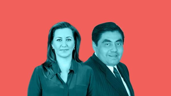encuestas PAN y Morena
