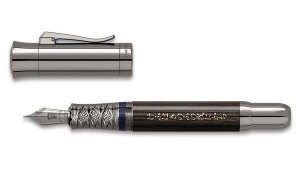 Graf von Faber-Castell Samurai