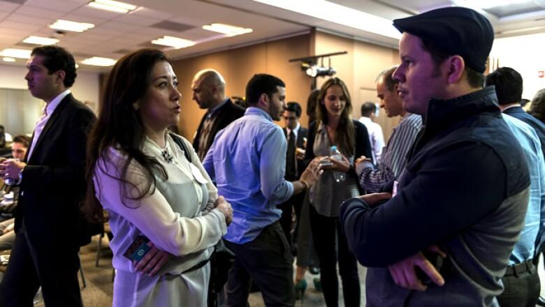 Las empresas elegidas recibirán mentoría de emprendedores experimentados, exempleados de Google, PayPal o Sony.