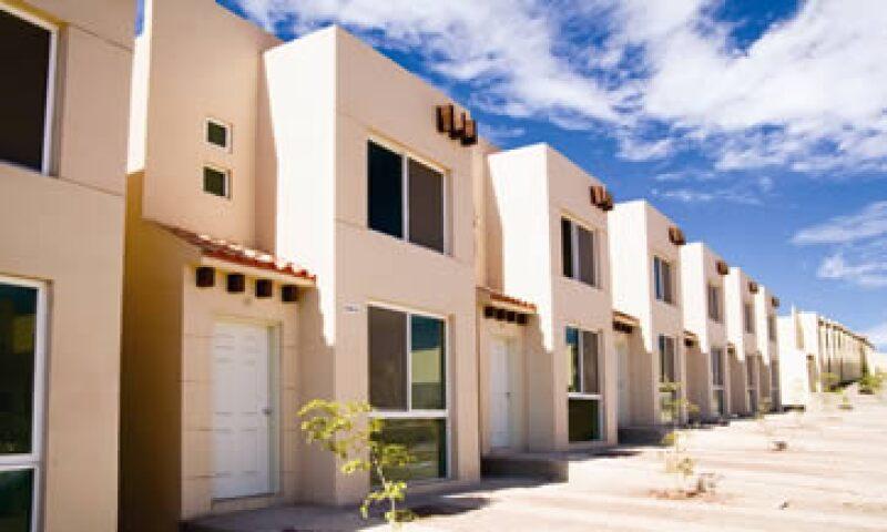 La viviendera de origen sinaloense construirá alrededor de 2,500 viviendas este año en Brasil, mercado que aportará el 6% de sus ingresos consolidados. (Foto: Cortesía de Homex)