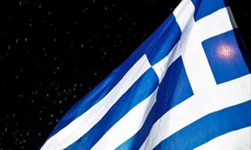 GRecia recibió una ampliación de cuatro meses en su rescate financiero en febrero pasado. (Foto: Reuters )