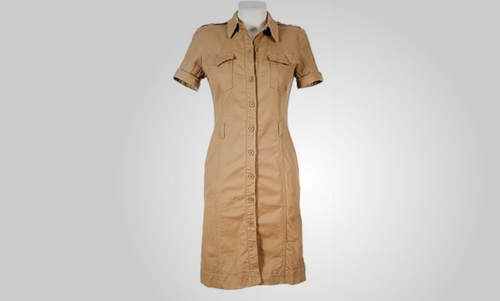 El diseñador estadounidense no pierde el tiempo y presenta su nueva colección primera-verano para el 2011.