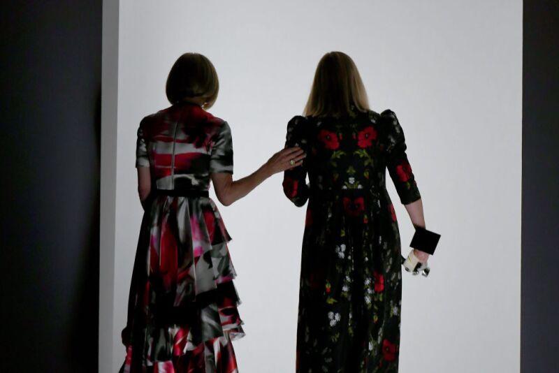 CFDA Fashion Awards - Show