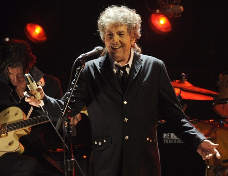 Bob Dylan regresará al País para interpretar todos sus éxitos.