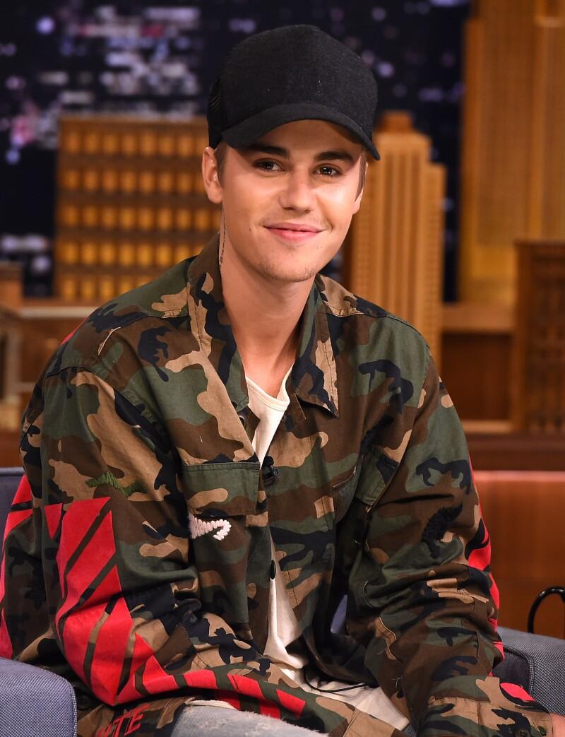 Justin Bieber precioso