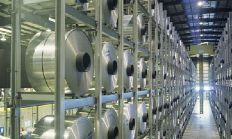 Con Almexa, Vasconia completará la oferta de productos de aluminio y tendrá una mayor integración de sus procesos.  (Foto: Thinkstock)