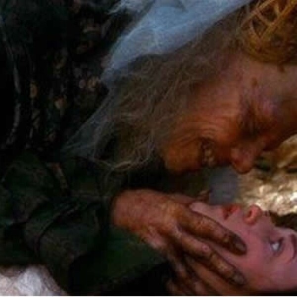 Blanca Nieves, la verdadera historia (1997)