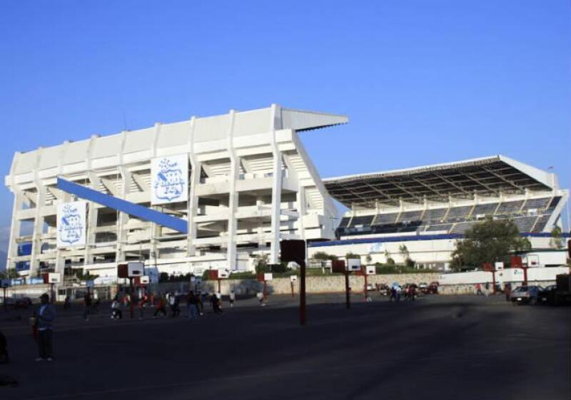 Estadio Cuauht�moc