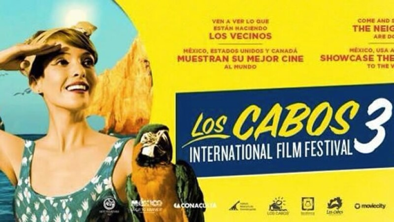 Un encuentro del cine de Norteamérica se prepara para brillar en Los Cabos del miércoles al domingo