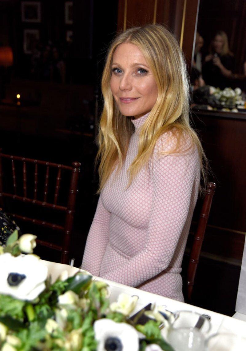Como toda una foodie, la actriz constantemente publica fotos de comida o restaurantes con las que ofrece varios consejos de alimentación a sus followers.
