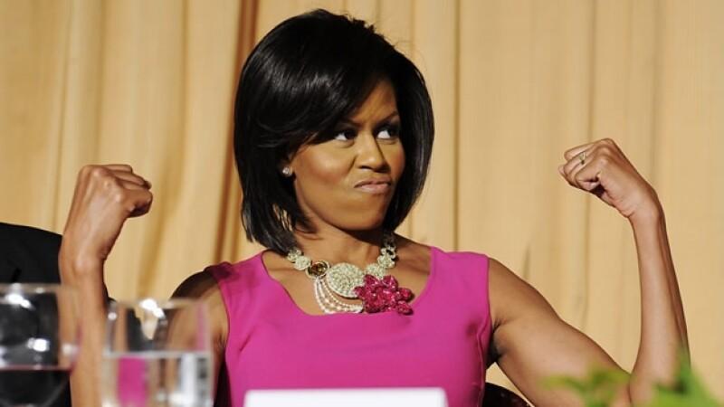 Primera dama Michelle Obama