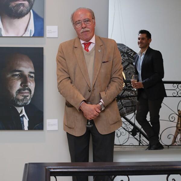 Gilles Vignal