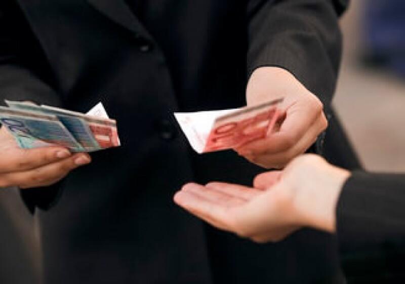 Más de 95% de las empresas confía en dar aumentos de sueldo durante 2011. (Foto: Jupiter Images)