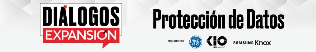 Protección de datos Desktop Header