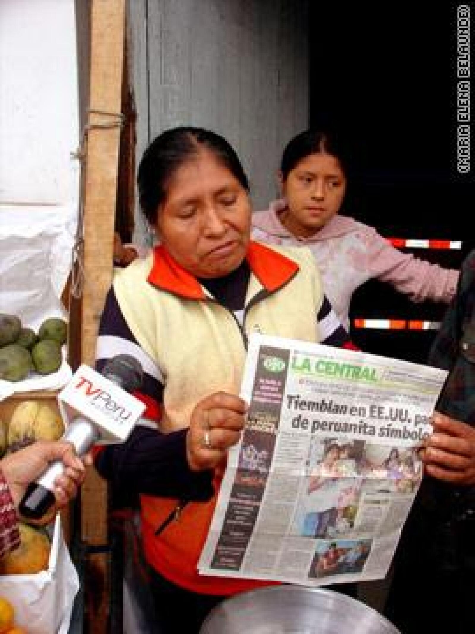 La noticia ha ocupado portadas de periódicos.