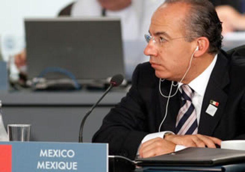 El Gobierno mexicano prepara una iniciativa de ley que va a incluir el tema de las bancarrotas de bancos. (Foto: Reuters)