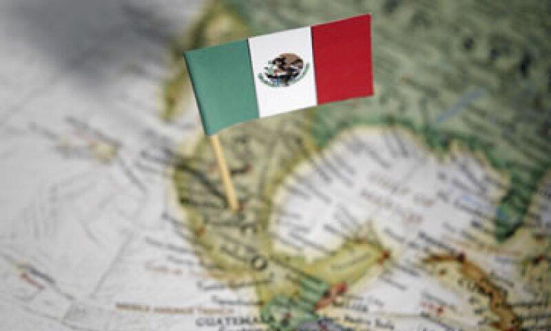 México podría rebasar a algunos países de los llamados BRICS, dependiendo de qué tan exitosos sean esos países en su programa de reformas. (Foto: Getty Images)