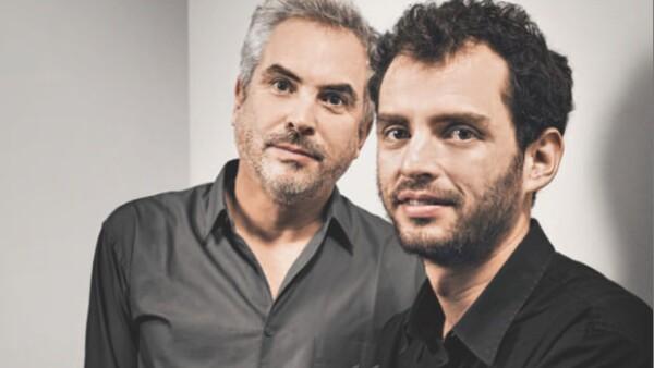 """La película """"Desierto"""" fue elegida para contender por una nominación en la categoría """"Mejor película extranjera"""" en los Premios de la Academia."""
