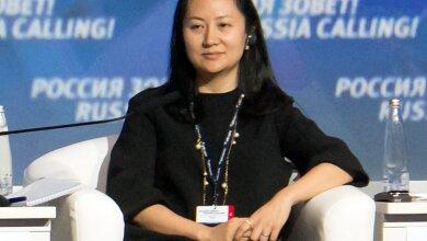 Meng Wanzhou-reu