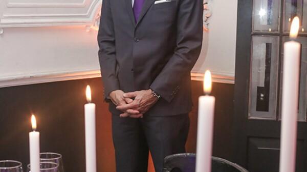 Benoit Deroval