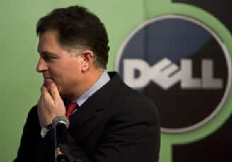 AIT afirma que Dell sabía sobre los defectos en las computadoras que le vendió entre el 2003 y 2005. En la imagen Michael Dell. (Foto: AP)