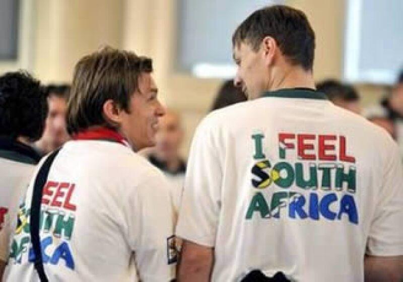 Los partidos del Mundial 2010 podrán bajarse a computadoras y móviles. (Foto: archivo Reuters)