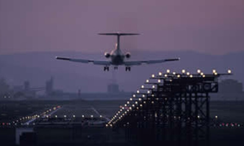 De los pasajeros que movió GAP en 2011, 13,055.4 fueron nacionales y 7,152.2 internacionales. (Foto: Archivo)