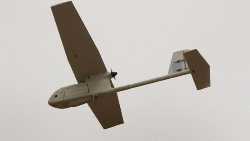 La industria del entretenimiento en Estados Unidos quiere que el gobierno federal le permita utilizar aviones no tripulados para realizar tomas