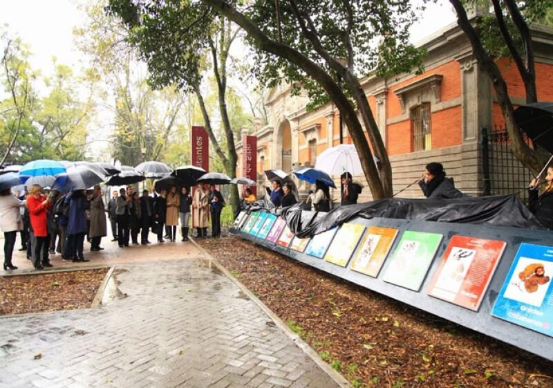 Museo Chapultepec 6