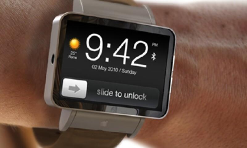 El único lugar donde los relojes inteligentes podrían tener un futuro está en el sector deportivo. (Foto: Tomada de CNNMoney.com)