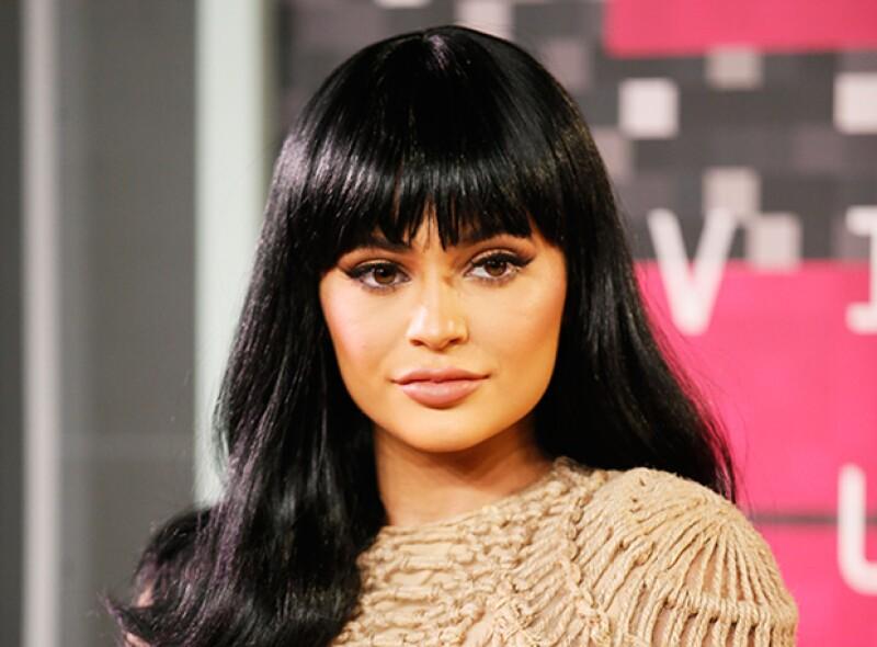 Ariel Tejada fue el encargado de maquillar a Kylie para los pasados VMAs.