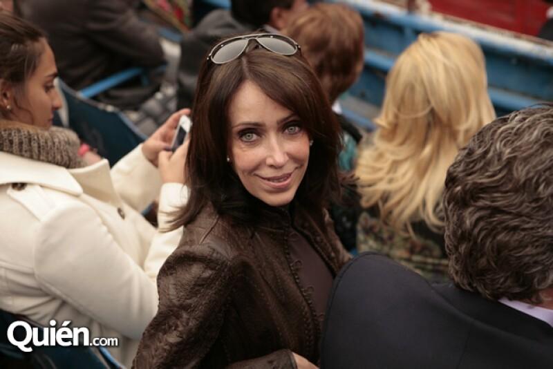 1.- María Asunción Aramburuzabala, vicepresidenta del consejo de Grupo Modelo y presidenta de Tresalia Capital.