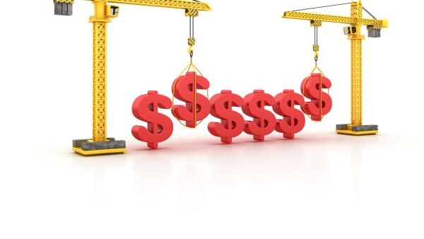 inversión obra pública