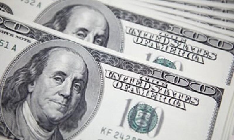 La moneda se aprecia frente al dólar ante la debilidad de la moneda estadounidense. (Foto: Reuters)