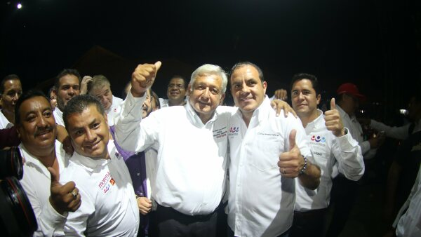 En Morelos